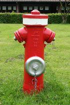 der gute alte hydrant