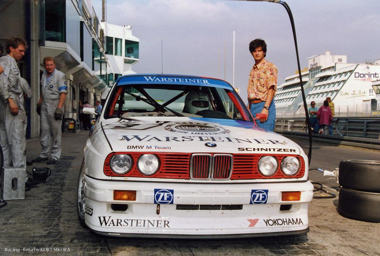 Der gute BMW M3 das waren noch TW .