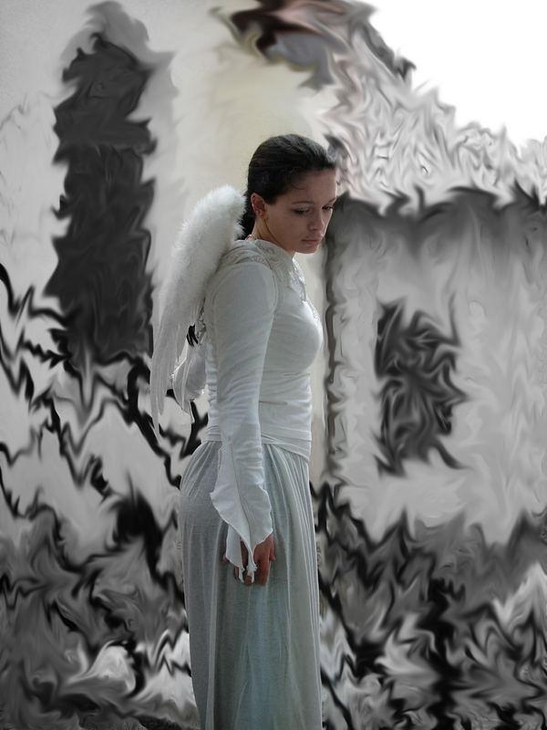 Der gute Engel