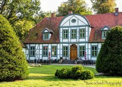 Der Guts- und Reiterhof ... Naturnahe Idylle ...