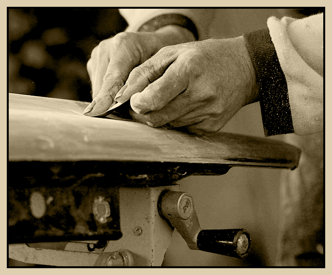 Der Handwerker
