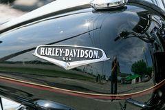 Der Harley-Fotograf