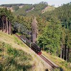Der Harz bietet viele tolle Motive....also los und Wandern