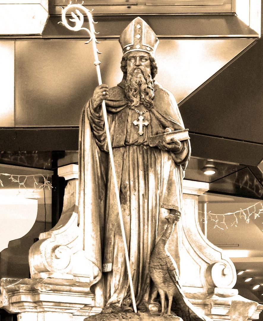 der heilige Liborius