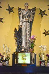 Der Heilige Michael D71 8389