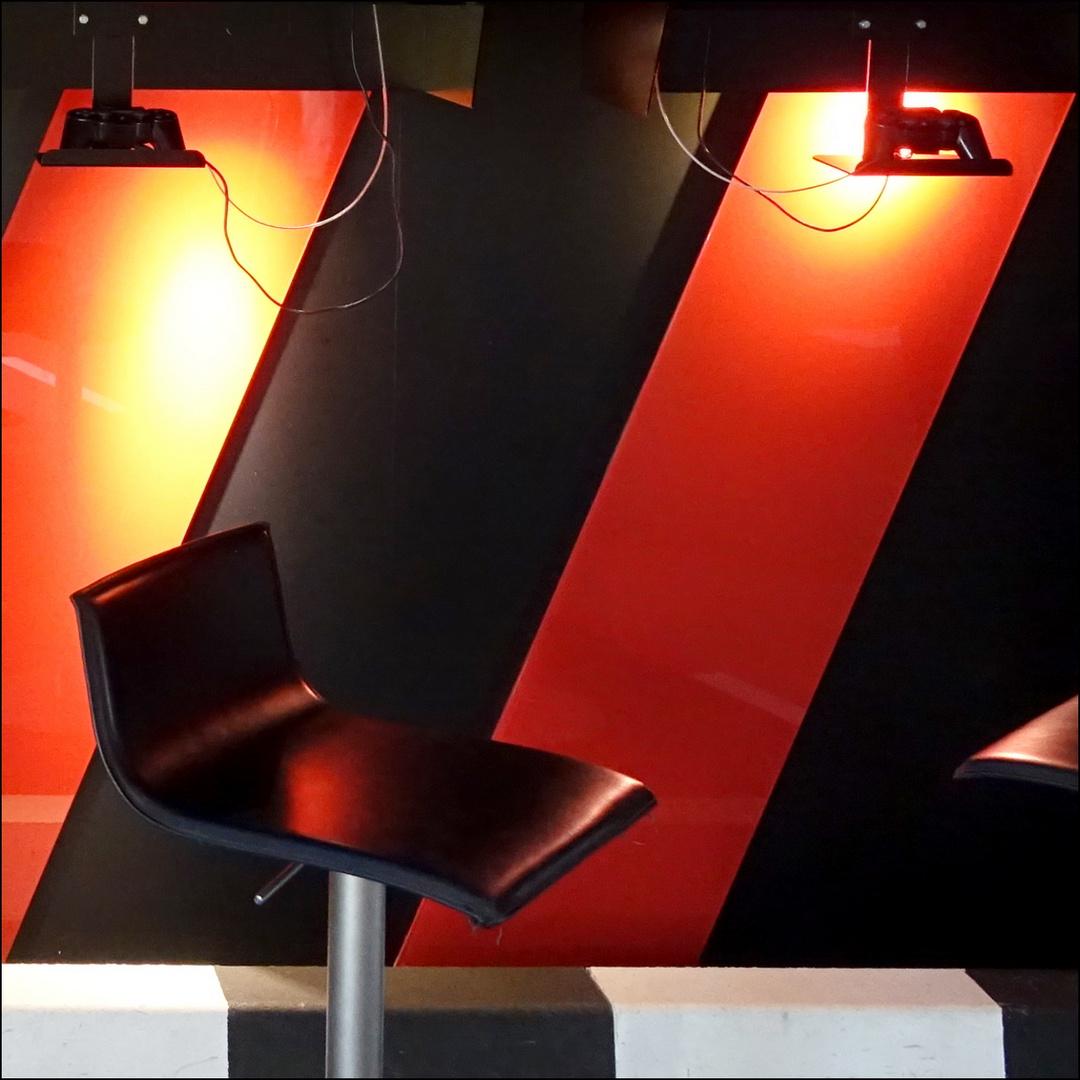 Der Heiße Stuhl Foto Bild World München Licht Bilder Auf