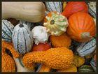 Der Herbst, der Herbst, der Herbst ist da...