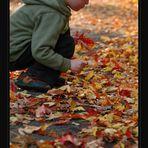 Der Herbst, der Herbst, der Herbst ist da !