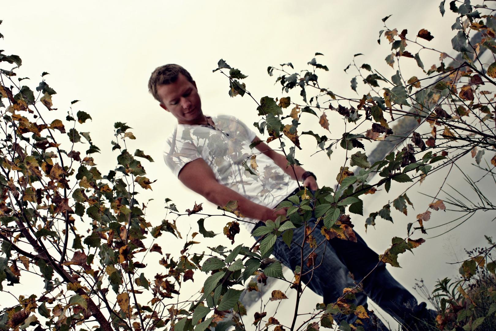 Der Herbst hat auch schöne Seiten ;-)