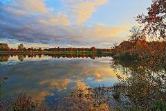 Der Herbst in der Lausitz