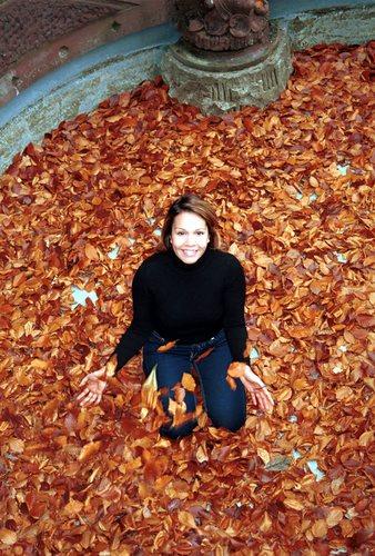 Der Herbst kommt :-)