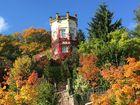 Der Herbst kommt in schnellen Schritten