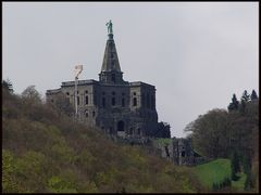 der Herkules Kassel - Wilhelmshöhe