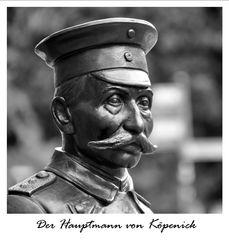 Der Herr Hauptmann