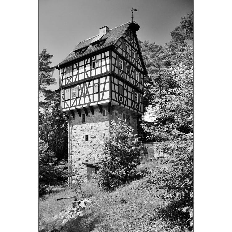 Der Herzogstuhl im Rieseneck