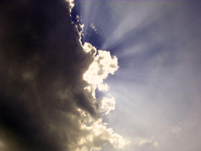 Der Himmel 2