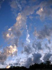 Der Himmel, ...