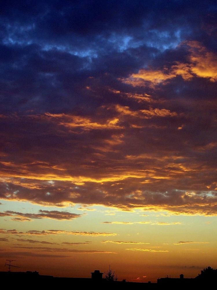 Der Himmel hat so viel zu bieten