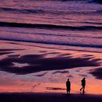 Der Himmel im Meer