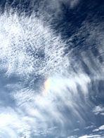 der  Himmel in Bewegung