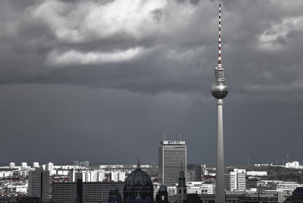 Deutschland Himmel
