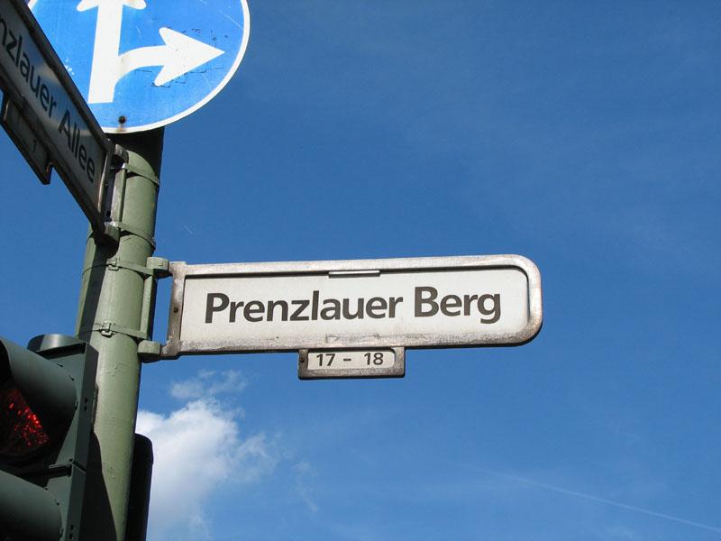 Der Himmel über Berlin. Oder so...