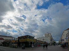 Der Himmel über Wien