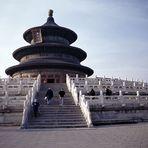 Der Himmelstempel von Peking