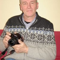Der Hobbyfotograf