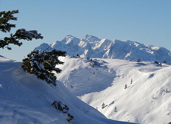 Der Hochkönig 2941 m