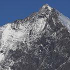 Der höchste Gipfel der Schweizer Alpen ist der Dom...