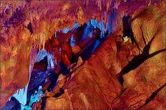 Der Höhlengeist ...