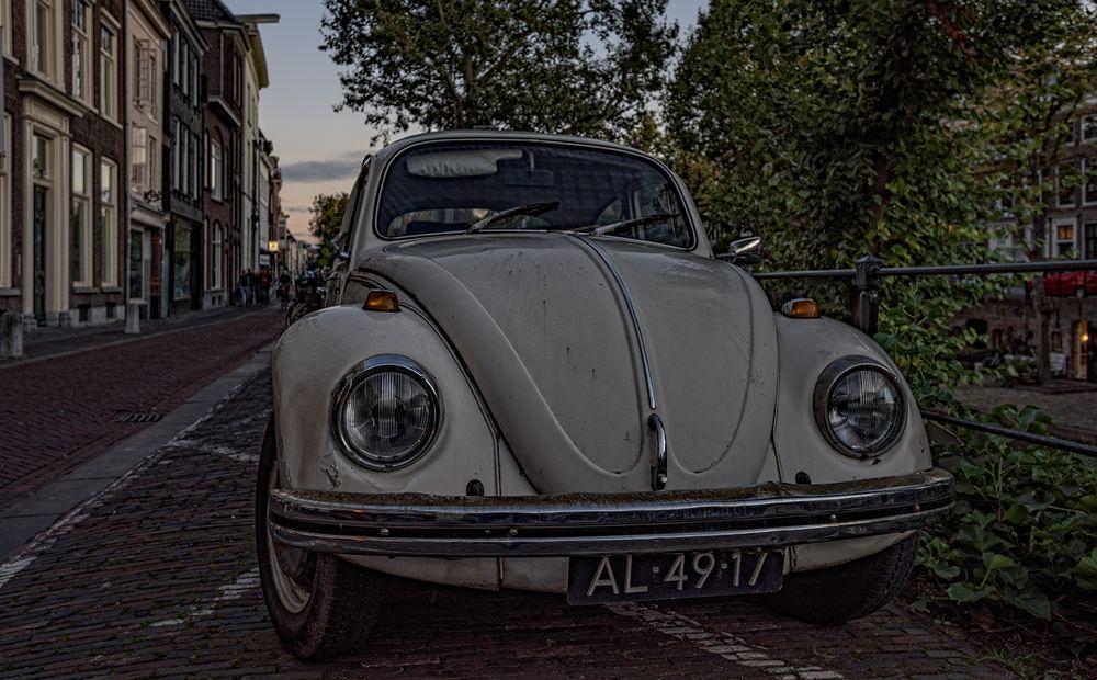 der holländische Käfer....