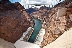 Der Hoover Staudamm 2