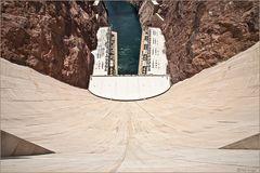 Der Hoover Staudamm 3