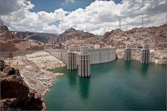 Der Hoover Staudamm 4