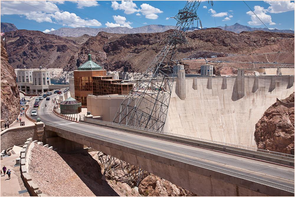 Der Hoover Staudamm 5