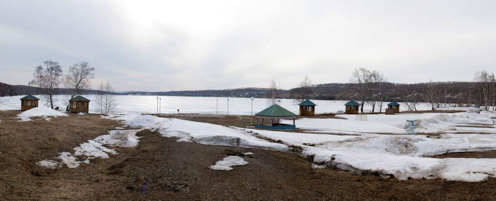 Der Ingol See