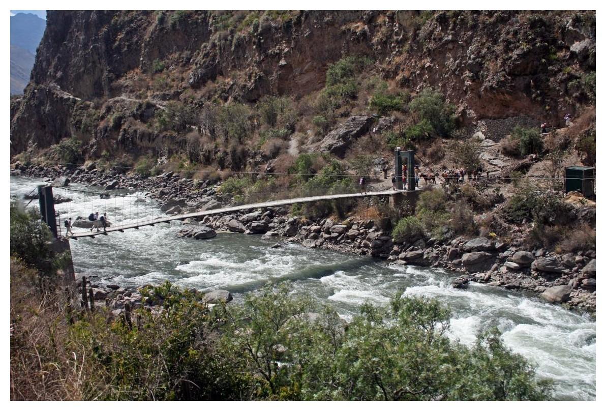 der Inka-Trail