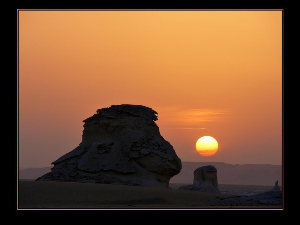 Der i_Punkt, Weisse Wüste