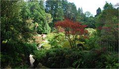Der Japanischer Garten