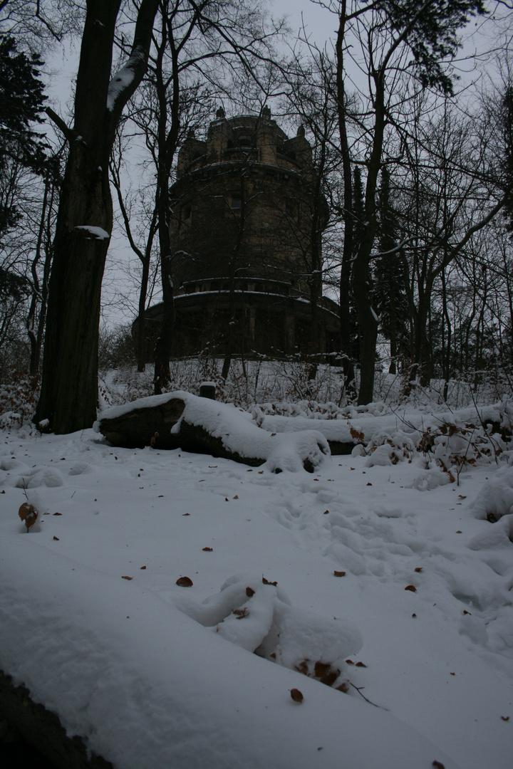 Der Jenenser Bismarckturm