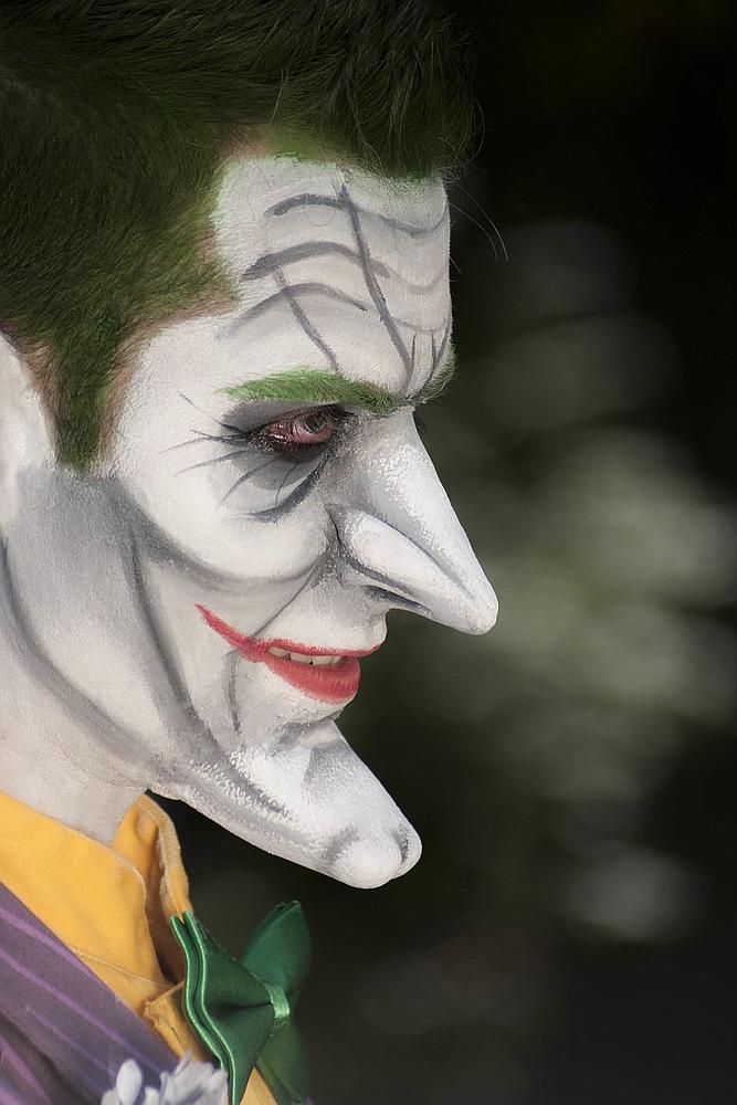 der joker elf fantasie fair 2014