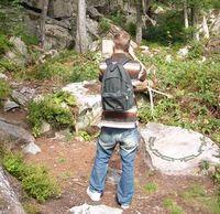 Der Junge aus dem Wald