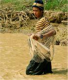 Der junge Fischer