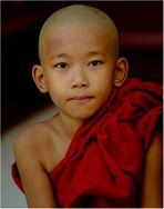 Der junge Mönch