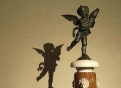 Der Junge und sein Schatten