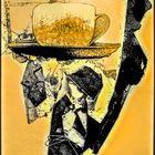DER KAFFEE IST FERTIG....