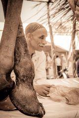 Der Kamelfleischhändler