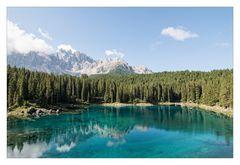 Der Karer See